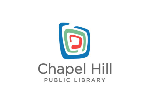 chapel hill logo design