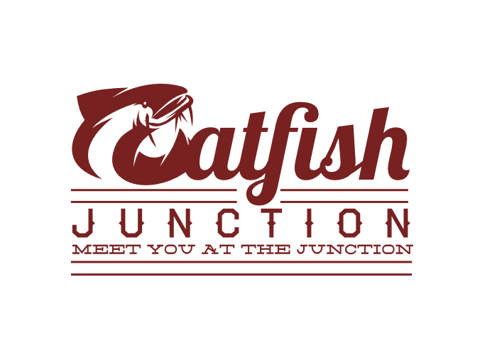 catfish logo design