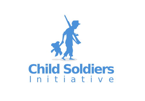 child soldier logo