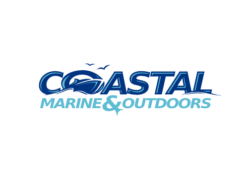 coatal boating logo