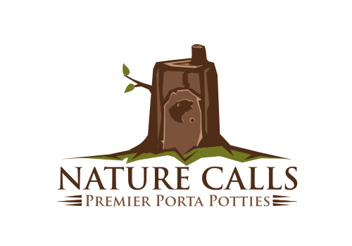 porta pottie logo