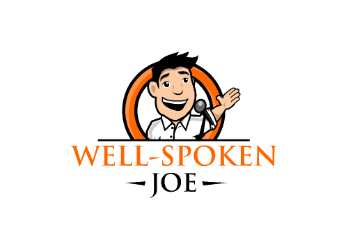 well spoken joe logo