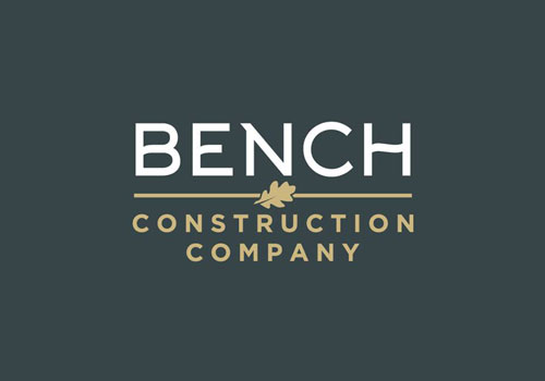 raleigh construction company logo design