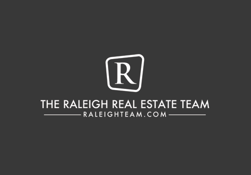 raleigh real estate logo