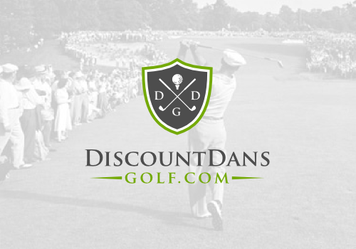 Discount Golf logo