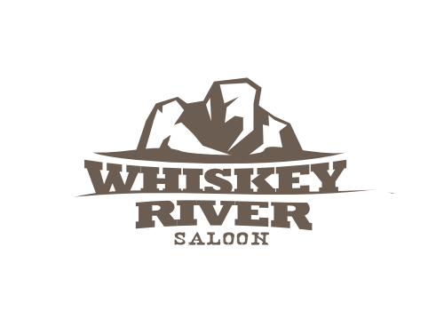 whiskey river logo